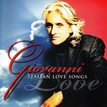 italian love songs - giovanni marradi