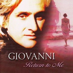 return to me - giovanni marradi