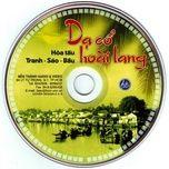 da co hoai lang (cd4) - quang linh, ngoc son, huong lan