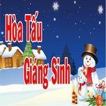 merry christmas (hoa tau giang sinh) - v.a