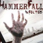infected (2011) - hammerfall