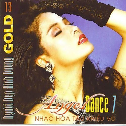 Hòa Tấu Khiêu Vũ Rumba (Angel Dance 7)