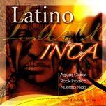 latino inca - nazca