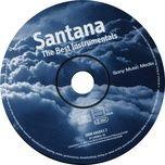 the best instrumentals - carlos santana