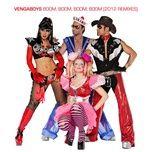 boom boom boom boom (remixes 2012) - vengaboys
