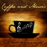 cafe music: rhythm of the rain (saxophone) - v.a