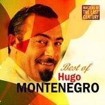 the best of hugo montenegro - hugo montenegro