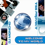 welcome to the dj world (2011) - dj