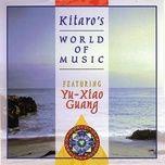 kitaro's world of music - kitaro