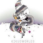 kikuoworld 3 (single) - kikuo, hatsune miku