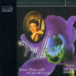 oh! that cello - teresa perez
