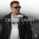 distant earth remixed (2cd 2011) - atb