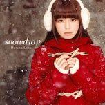 snowdrop (single) - haruna luna