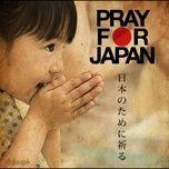 pray for japan - v.a