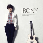 irony (2nd album) - sungha jung