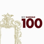 100 best baroque - v.a