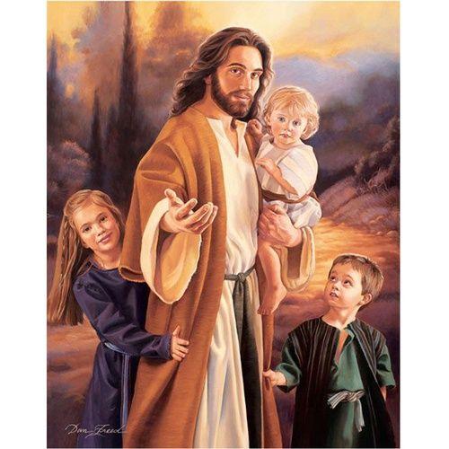 Mối Tình Giêsu 1 (Bao La Tình Chúa - 2008)