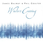 winter's crossing - phil coulter, james galway