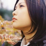 accoustic version (2011) - yui