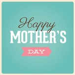 happy mother's day - v.a