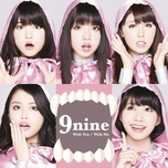 with you / with me (single) - 9nine