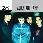 the best of alien ant farm - alien ant farm