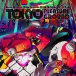 tokyo pleasure ground - touyu