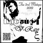lac long (mixtape) - v-ray