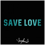 save love - luis fonsi
