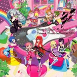 pretty rhythm: rainbow live prism music collection - v.a