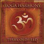 yoga harmony - terry oldfield
