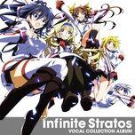 infinite stratos - vocal collection album - v.a