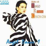 hoa tau khieu vu rumba (new angel dance 3) - v.a