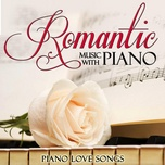 piano of the love song - v.a