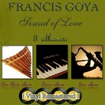 sound of love (pan flute album) - francis goya