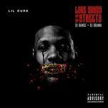 rap is my life (mixtape) - lil emo