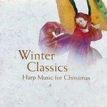 winter classics: harp music for christmas - georgia kelly