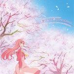 haru ulala love yo koi!!! (single) - shizuka itou