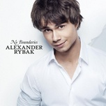 no boundaries (2010) - alexander rybak