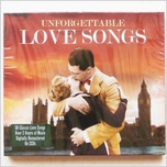 love songs (a collection of unforgettable love songs) - v.a
