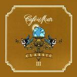 cafe del mar (classic iii) - v.a