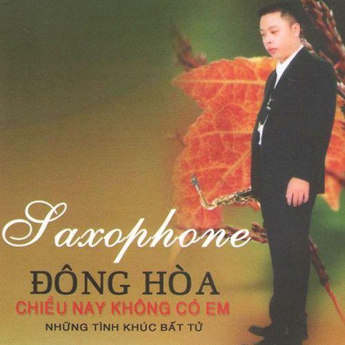 Nhạc Không Lời - Chiều Nay Không Có Em (Saxophone)