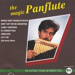 the magic pan flute - peter weekers
