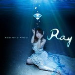 ebb and flow (single) - ray