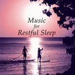 peaceful sleep - chakra