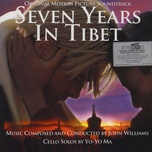 seven years in tibet original motion picture soundtrack - yo yo ma