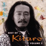best of kitaro volume 2 - kitaro