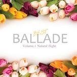tuyen chon nhac ballad hay (vol.1 - 2013) - v.a