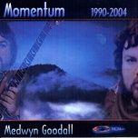 momentum (2004 - cd2) - medwyn goodall
