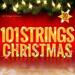 merry christmas - 101 strings orchestra